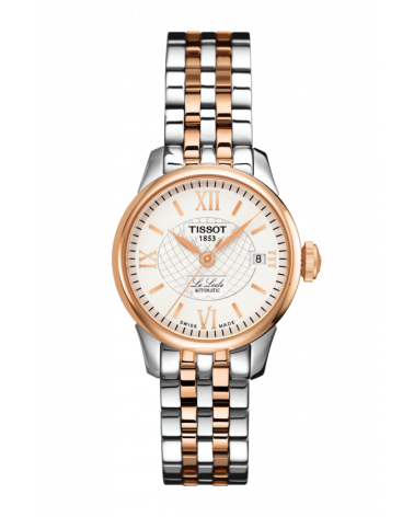 Le Locle Automatic Small Lady - T41.2.183.33