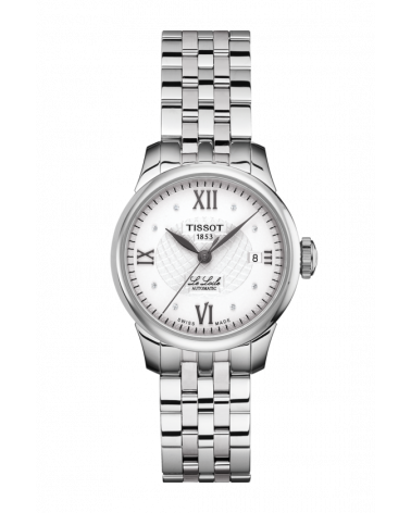 Le Locle Automatic Lady - T41.1.183.16