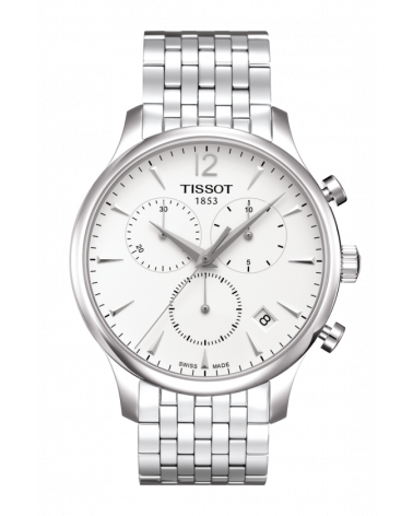 Tradition Chronograph - T063.617.11.037.00