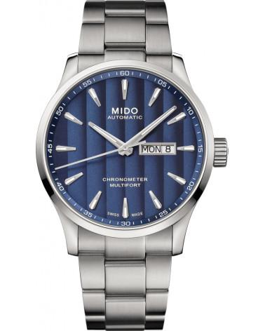 Multifort Chronometer 1 M038.431.11.041.00