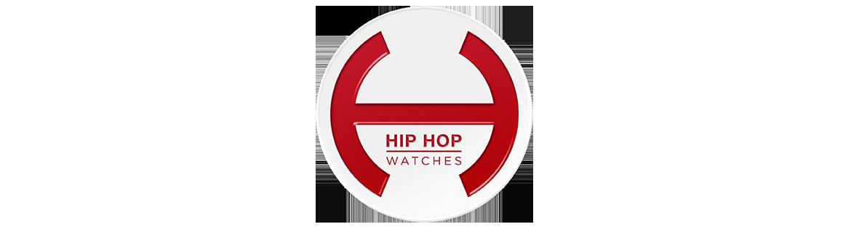Orologi Hip Hop da Cadoppi orologeria Reggio Emilia - Hip Hop orologi